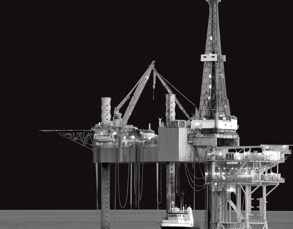 petrochemicals oil and gas